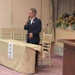 20190828市長との座談会、納涼会